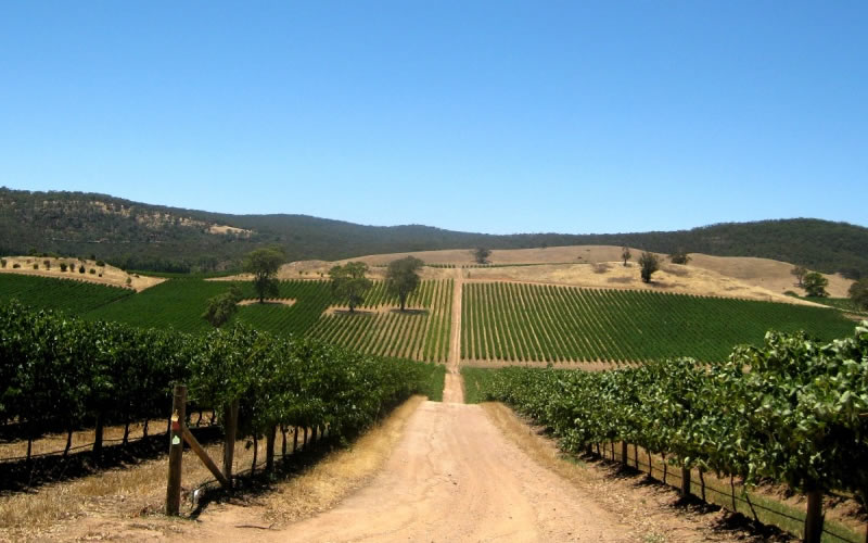 Barossa Valley Accommodation Adelaide