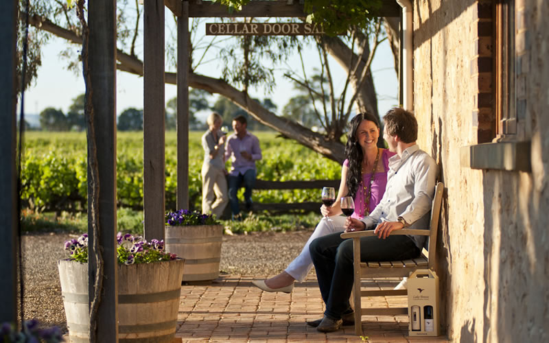 Fleurieu Peninsula Accommodation Adelaide
