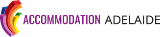 Accommodation Adelaide Logo