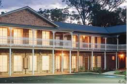 Quality Inn Penrith - Accommodation Adelaide