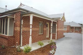 Yarravillas - Accommodation Adelaide