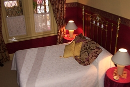 Triune House Bed and Breakfast