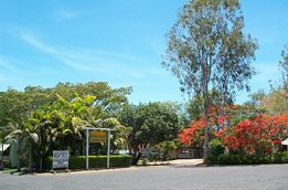 Mareeba Riverside Caravan Park - Accommodation Adelaide