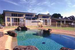 Park View Holiday Units - Accommodation Adelaide