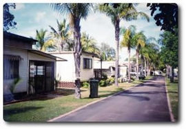 Finemore Tourist Park - Accommodation Adelaide