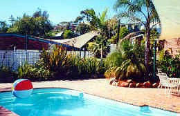 Anchorage Apartments Bermagui - Accommodation Adelaide