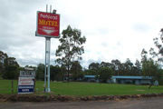 Parkland Motel - Accommodation Adelaide