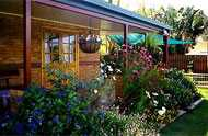 Cairns Bed and Breakfast - Accommodation Adelaide