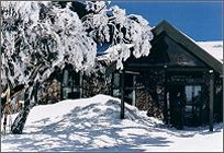 Arlberg Hotel Mt Buller - Accommodation Adelaide