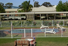 All Rivers Motor Inn - Accommodation Adelaide