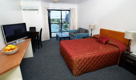 Quest Townsville - Accommodation Adelaide