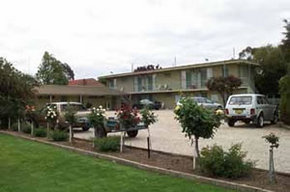 Big River Motel - Accommodation Adelaide