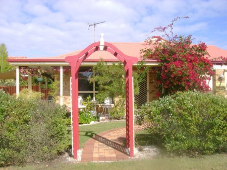 Angels Beach Lodge - Accommodation Adelaide