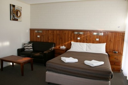 Central Motel Mildura - Accommodation Adelaide