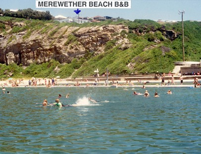 Merewether Beach B And B - Accommodation Adelaide