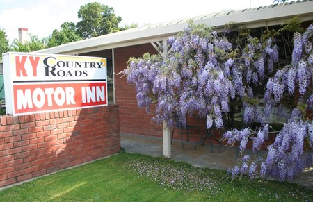 KY COUNTRY ROADS MOTOR INN - Accommodation Adelaide
