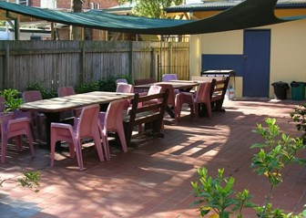 Manly Bunkhouse - Accommodation Adelaide