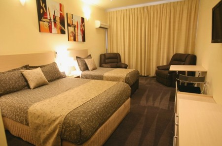 Adelaide Granada Motor Inn - Accommodation Adelaide