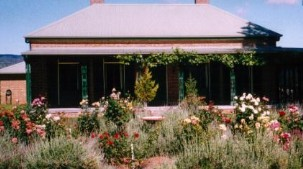Old Wallinga Country - Accommodation Adelaide