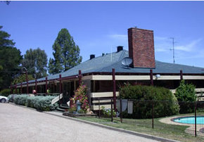 Golden Heritage Motor Inn - Accommodation Adelaide