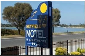 Heyfield Motel And Apartments - Accommodation Adelaide