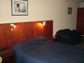 Ship Inn Motel - Accommodation Adelaide