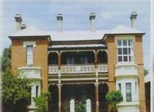 Strathmore Victorian Manor - Accommodation Adelaide