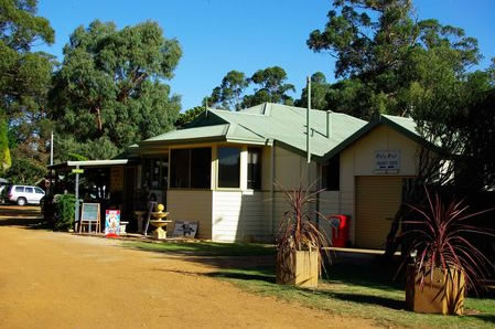 Albany Happy Days Caravan Park - Accommodation Adelaide