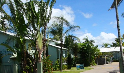 Coral Reef Resort  Holiday Apartments - Accommodation Adelaide