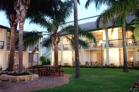 Mandurah Gates Resort - Accommodation Adelaide
