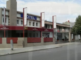 Bailey's Motel - Accommodation Adelaide