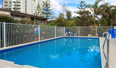 Santa Anne By The Sea - Accommodation Adelaide
