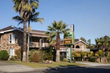 Gosford Palms Motor Inn - Accommodation Adelaide