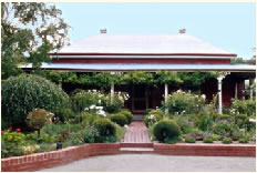 Kinross Guest House - Accommodation Adelaide