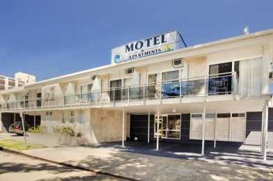 Manly Oceanside Accommodation - Accommodation Adelaide