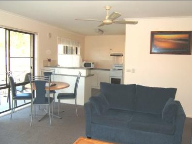 Ocean Drive Apartments - Accommodation Adelaide