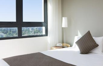 Pacific International Suites Parramatta - Accommodation Adelaide