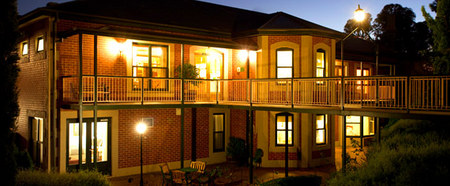 Clare Country Club - Accommodation Adelaide