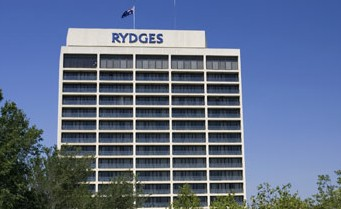 Rydges Lakeside - Canberra - Accommodation Adelaide
