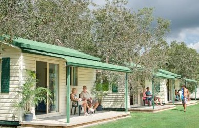 Glen Villa Resort Byron Bay - Accommodation Adelaide