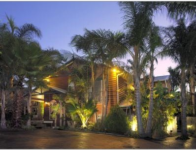 Ulladulla Guest House - Accommodation Adelaide