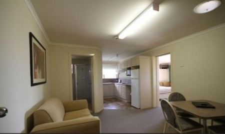 Araluen Motor Lodge - Accommodation Adelaide