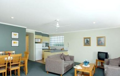Beaches Holiday Resort - Accommodation Adelaide
