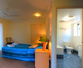 Blue Waters Motel - Accommodation Adelaide