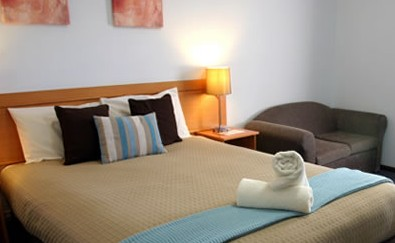 Colonial Lodge Motor Inn - Accommodation Adelaide