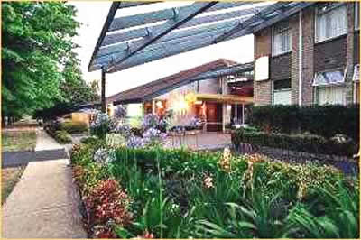 Telopea Inn On The Park - Accommodation Adelaide