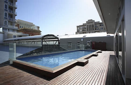 Tribeca Serviced Apartments - Accommodation Adelaide