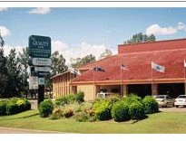 Quality Inn Charbonnier Hallmark - Accommodation Adelaide