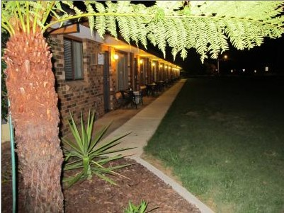 Golfers Lodge Motel - Accommodation Adelaide