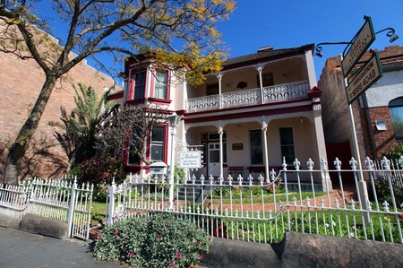 Alishan International Guesthouse - Accommodation Adelaide